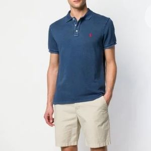 Polo by Ralph Lauren Sunwashed polo